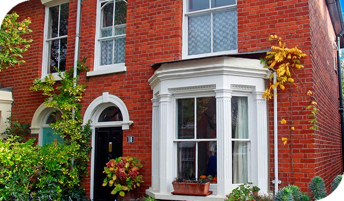 Sash Windows Overview
