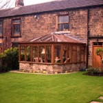 Conservatories---Wood-Galle