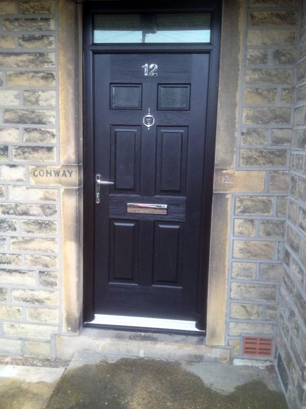 Thornton Product Ex&le & UPVC Doors \u0026 Composite Doors Huddersfield \u0026 Leeds - Thornton Windows