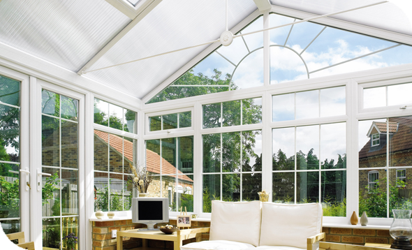 Thrnton Conservatories