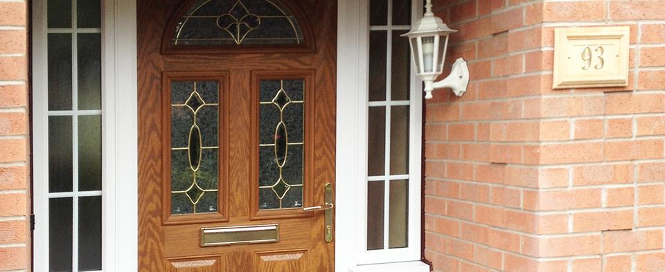 Thornton Door