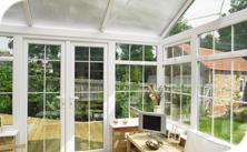 Garden Rooms Thorntons