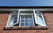 Thornton Secondary Glazing