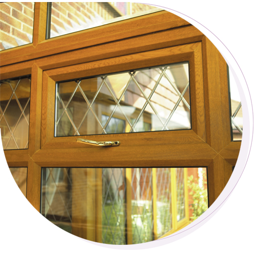 Timber Doors, Windows & Conservatories Huddersfield & Leeds