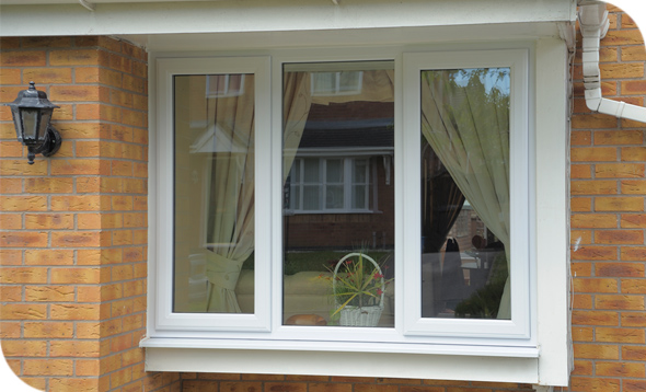 UPVC Windows Thornton