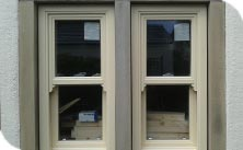 Sash Sliding Windows