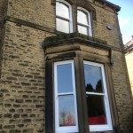 Thornton Sash Windows
