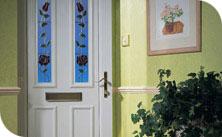 Door Thornton