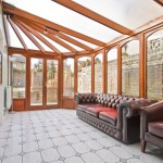 timber-conservatory